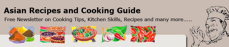 Asian Recipes and Cooking Guide