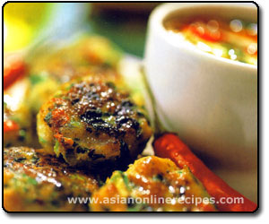 Fish Cake Recipe on Fish Cakes Recipe